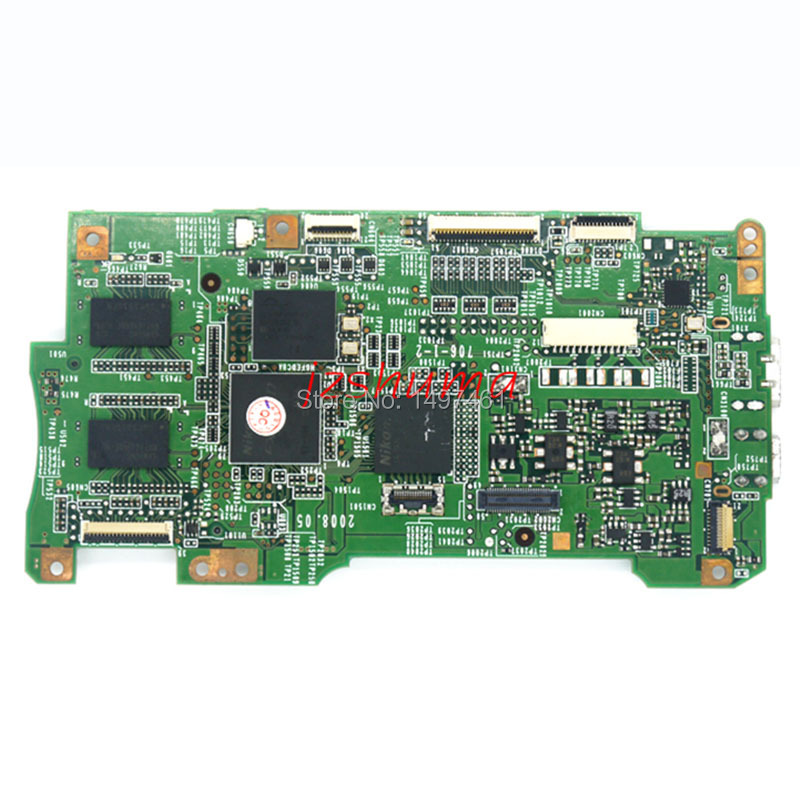 Used Big TOGO Main circuit Board Motherboard PCB repair Parts for Nikon D90 SLR big togo main circuit board motherboard pcb repair parts for nikon d3400 slr