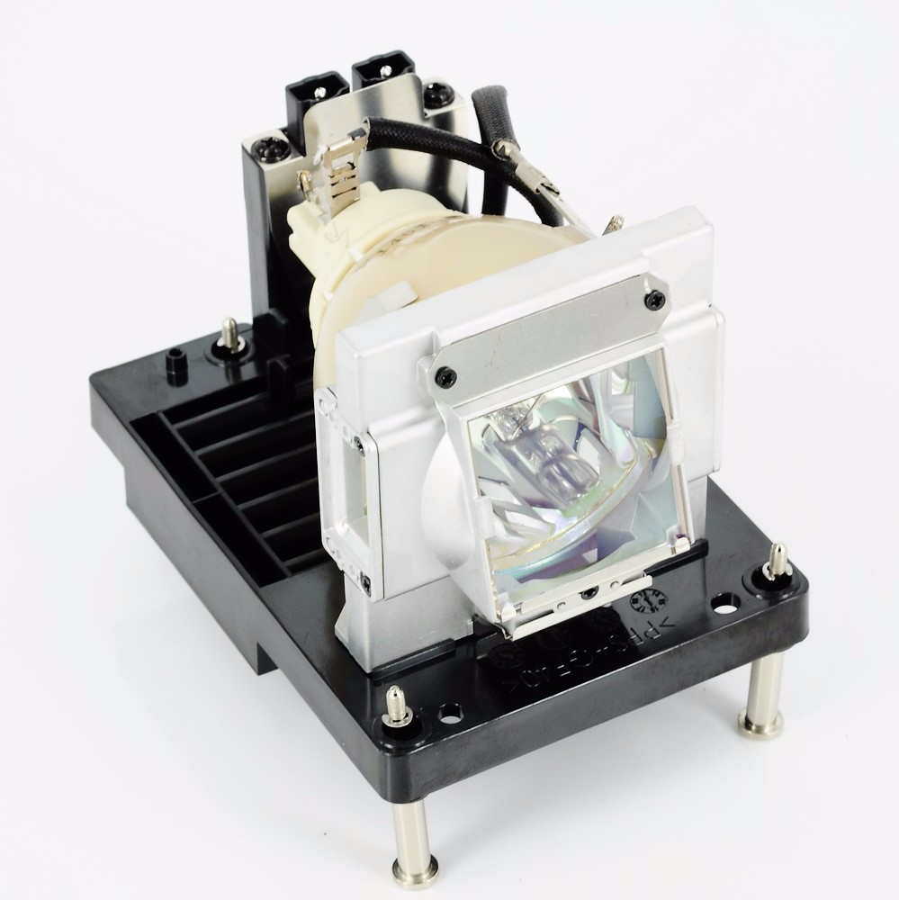 SP-LAMP-082 Compatible bare lamp with housing for INFOCUS IN5552L/IN5554L/IN5555L Projectors купить недорого в Москве