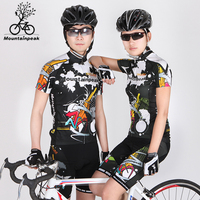 Summer Men S Short Sleeve Cycling Jersey Breathable Quick Dry Bicycle Sportswear Cycling Clothings Size