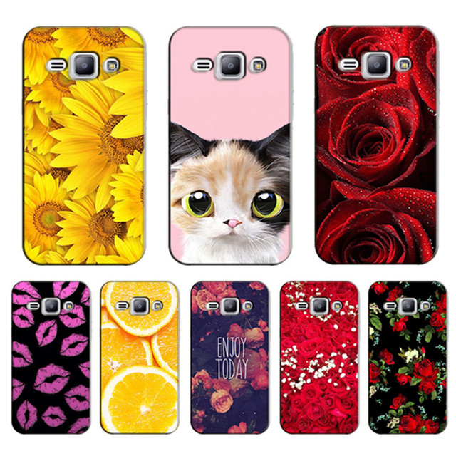 competitive price 8bef5 a728c US $3.54 29% OFF|High Quality Print Back Cover Case for Samsung Galaxy Star  Advance / Star 2 G350E sm g350e Phone Bag Luxury Coque Fundas-in ...