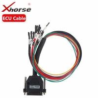 XHORSE vvdi prog program ECU kabel Reflash odczyt zapisu chipy kabel ECU