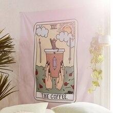 Скатерть в индийском стиле, модный гобелен, переносное подвесное одеяло, летние пляжные полотенца, гобелен для домашнего декора, 150*130 см