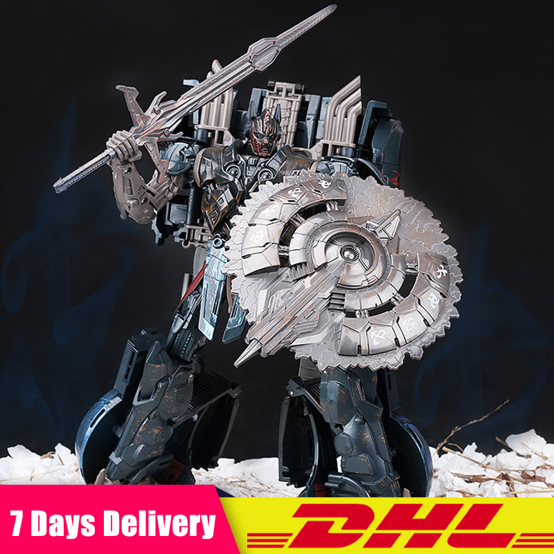 Wei Jiang WJ TF5 OP Recoating Transformation Commander Alloy Leader Lever Limited Collection Oversize Figure Toys new in stock wei jiang weijiang transformation op commander trailer for mpp10 model oversized action figure robot toy