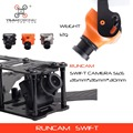 Runcam Swift FPV Камеры PAL NTSC Системы 3 цвета 600TVL Горизонтальное 2.8 мм Fov 90 МИНИ HS1177 CM-650 Тип YEAHDRONE