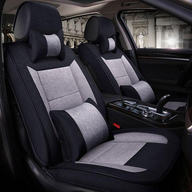 2008 Prius Interior