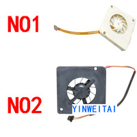 Fan for SUNON UB5U3 3003 A126000010G 5U3 4A 3CM 30*30*3MM 5V turbine micro Blower cooling fan