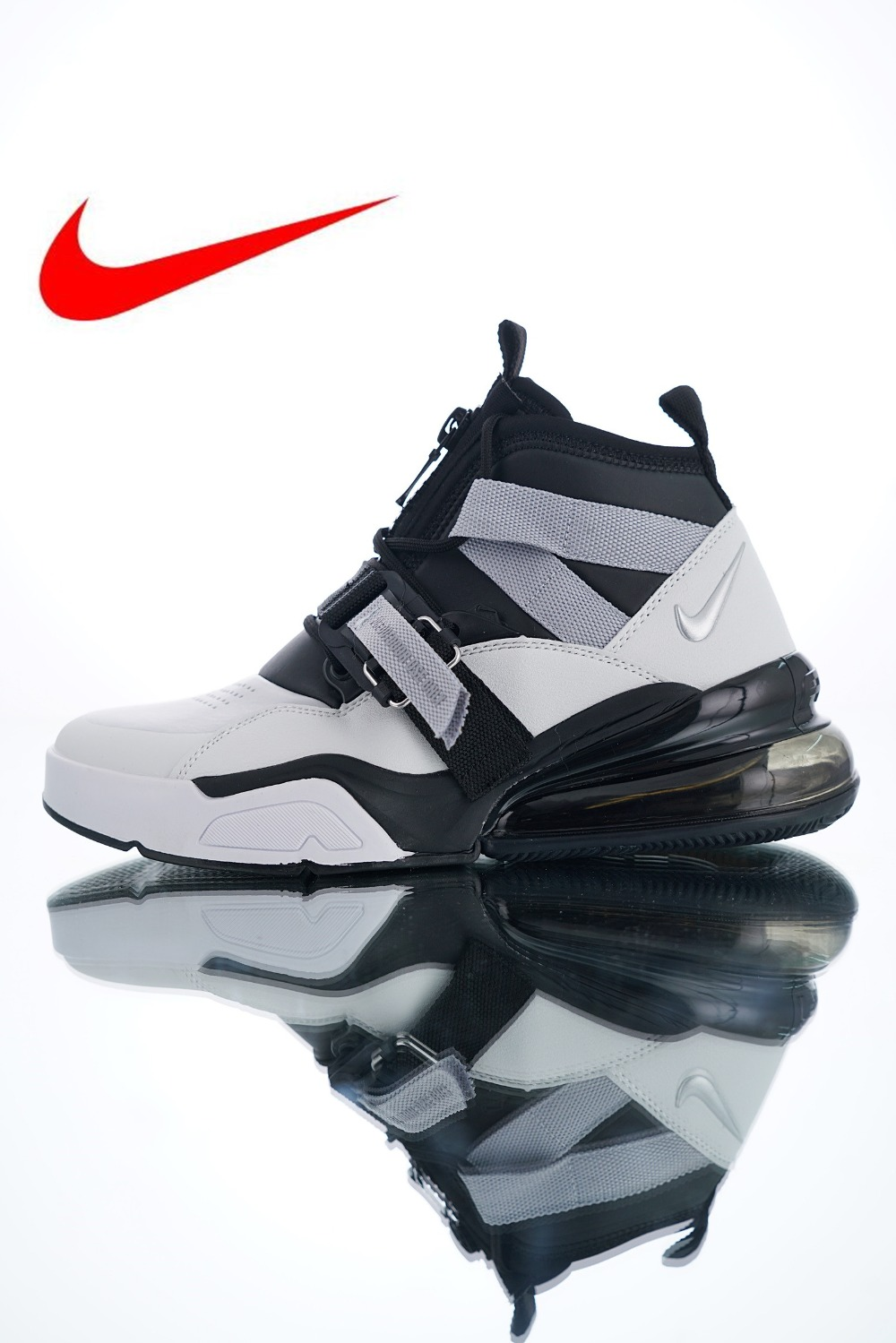 72332148025f Official Original High Quality Nike Air Force 270 Utility Men s Basketball  Shoes