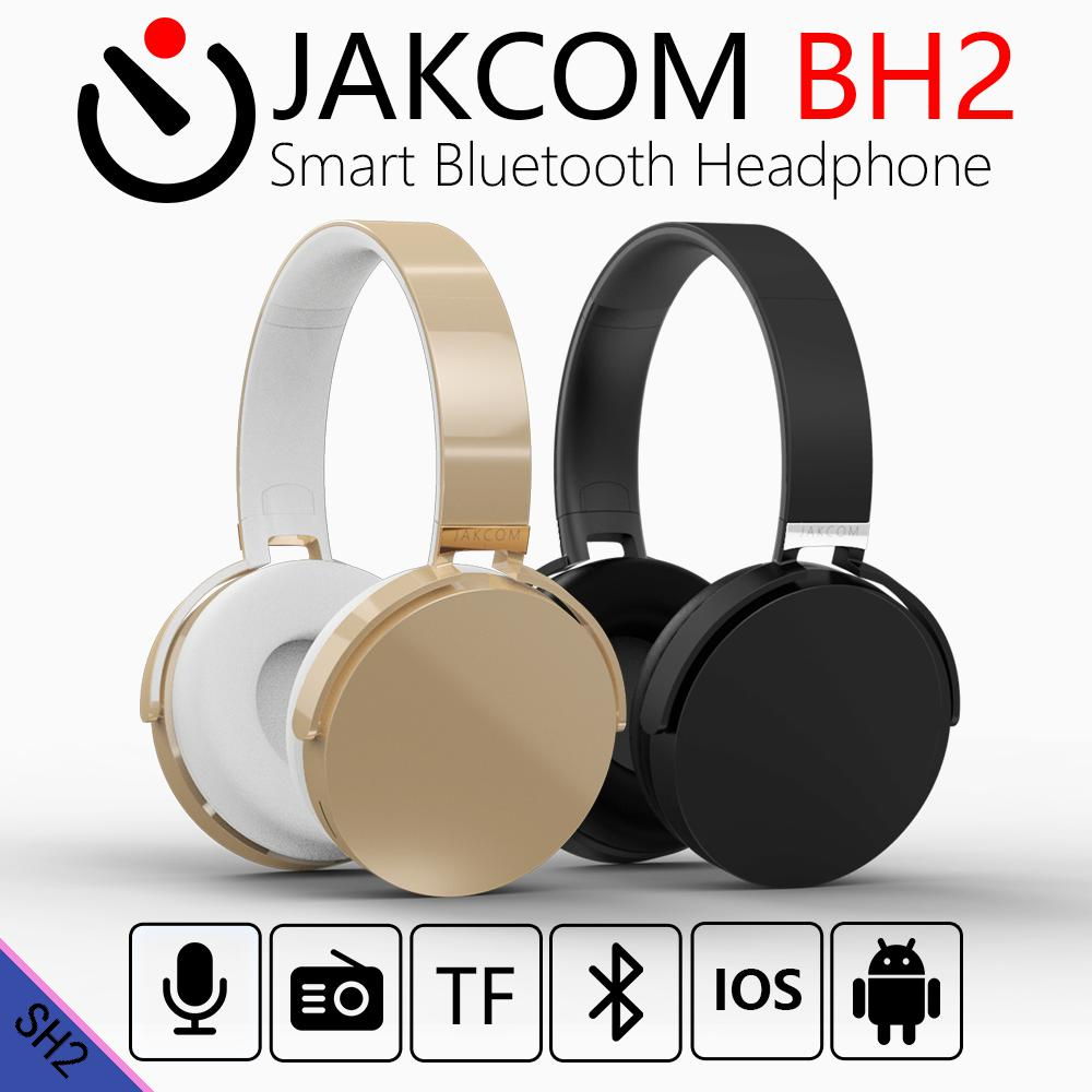 JAKCOM BH2 Smart Bluetooth Headset hot sale in Mobile Phone Touch Panel as fs451 8800 ark