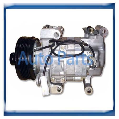 Back To Search Resultsautomobiles & Motorcycles Ac Compressor For Mazda 3