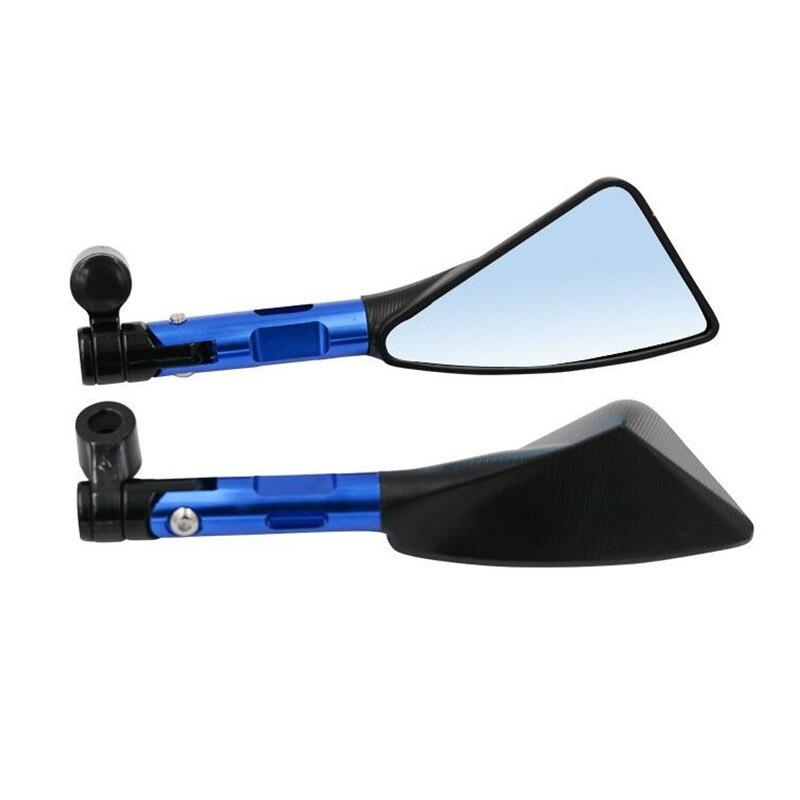 Acessórios e espelhos laterais