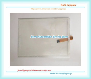New Touch Screen Glass Panel Use For 4PP420.1043-85