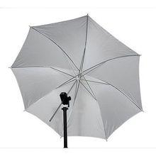 """Оптовая FOTGA 33 """"83 см Студия Флэш Мягкий Прозрачный Белый Зонтик Для студии освещения"""