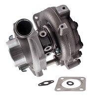 Turbo Charger RHF55V VIET for ISUZU NQR NPR GMC 35005.2L VDA40016 for NPR HD 75L 5.2L 4HK1 E2N 110KW 150HP Gasket 8980277720