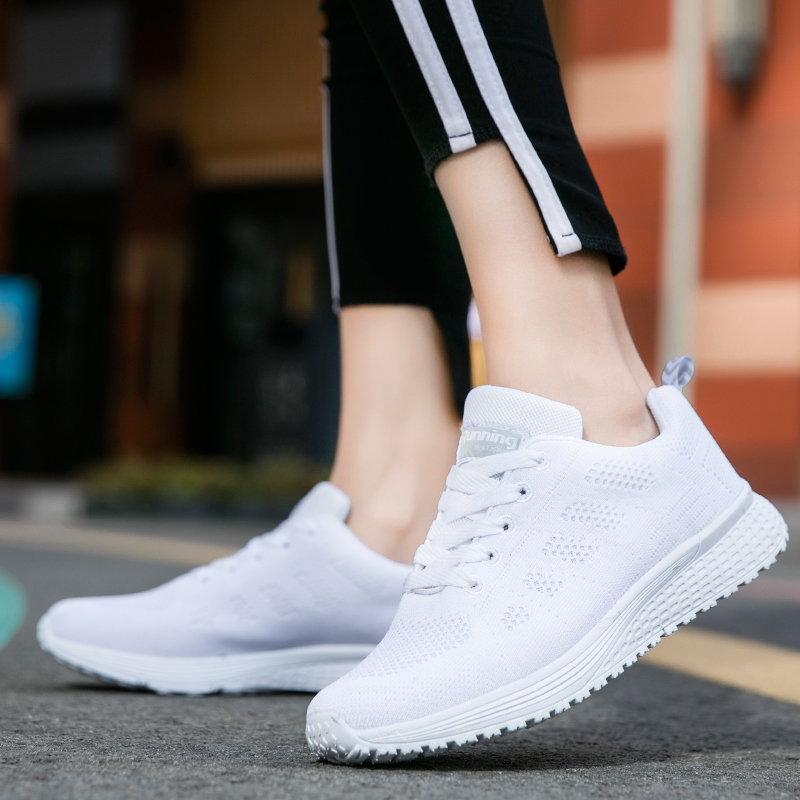 2019 New Alexander Mcqueen Women's Shoes Sneakers Breathable Comfortable Running Shoes
