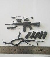 1/6 M007 U.S Navy Weapon Equipment Set Gun Models for 12''Action Figures Bodies Accessories