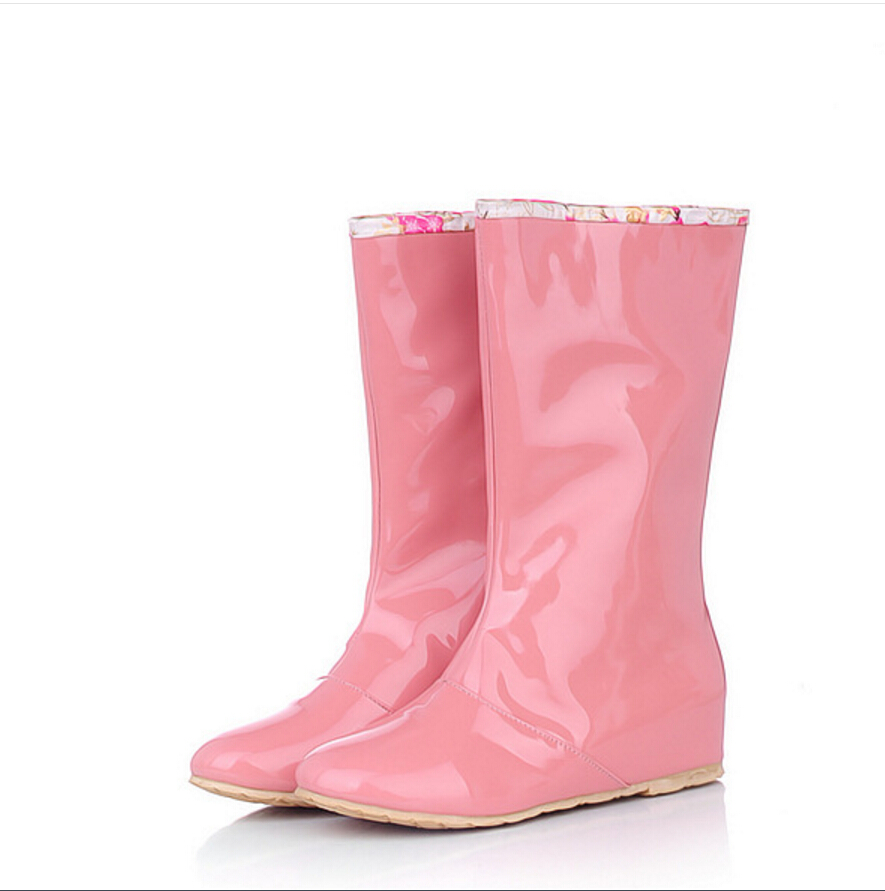 Online Get Cheap Pink Rain Boots -Aliexpress.com | Alibaba Group