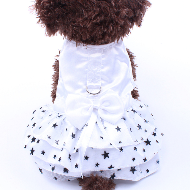 Dog Dress  4