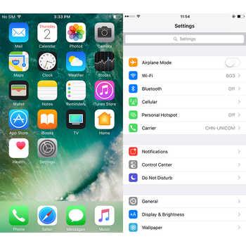 Original Apple iPhone 6S Dual Core 2GB RAM 16/64/128GB ROM IOS 4.7\'\' 12.0MP Camera Fingerprint LTE Used Cell Phone iPhone6s