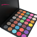 35 colors Professional Makeup Eyeshadow Pallet Shimmer Matte Eye Shadow Set Cosmetic Product  #35A