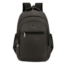 купить Man Leisure backpack laptop backpack for man school bags backpack travel large capacity for 15.6 inch laptop Mochila Masculina дешево