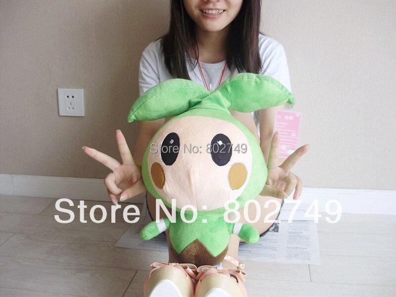 New Cartoon Movie Seer Plush Toys Laome Plush Handmade