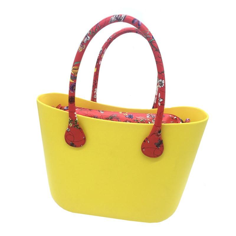 bag look