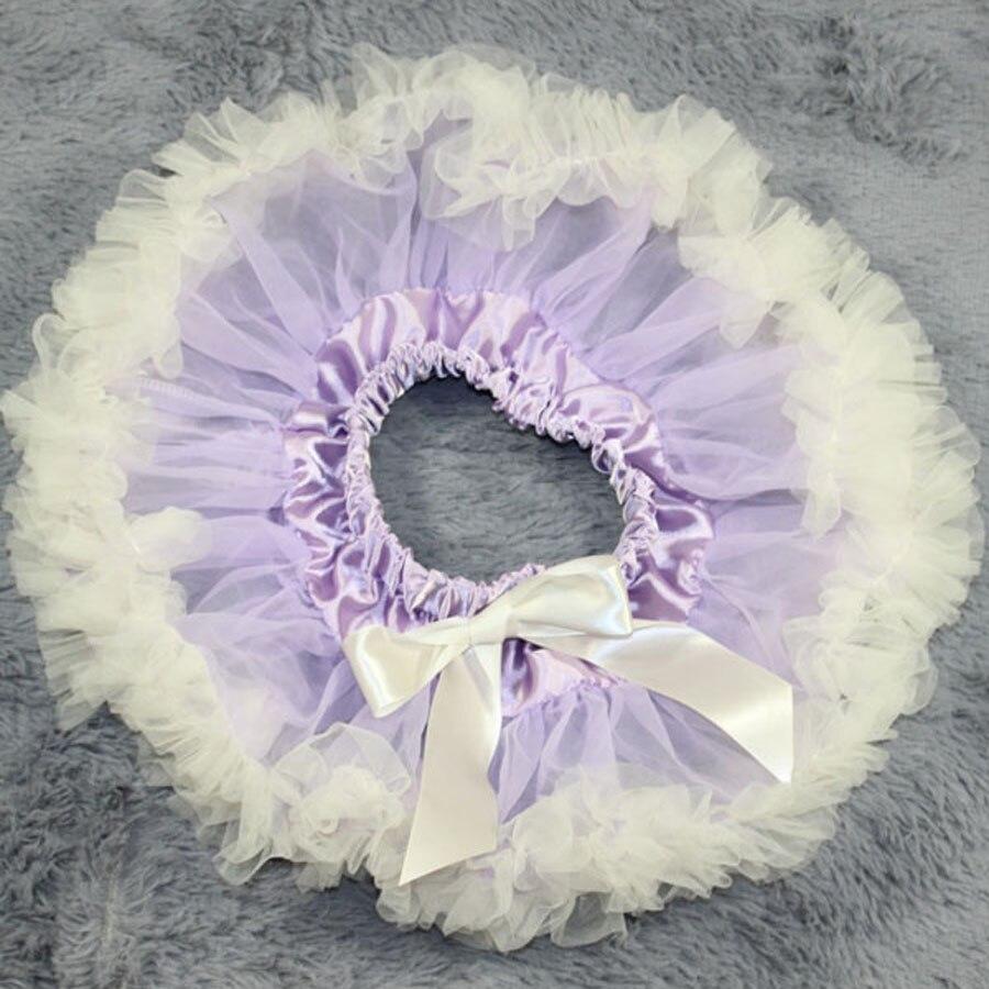 Юбка-пачка для малышей шифоновая юбка-американка одежда для малышей Летняя одежда юбки-пачки для малышей на заказ