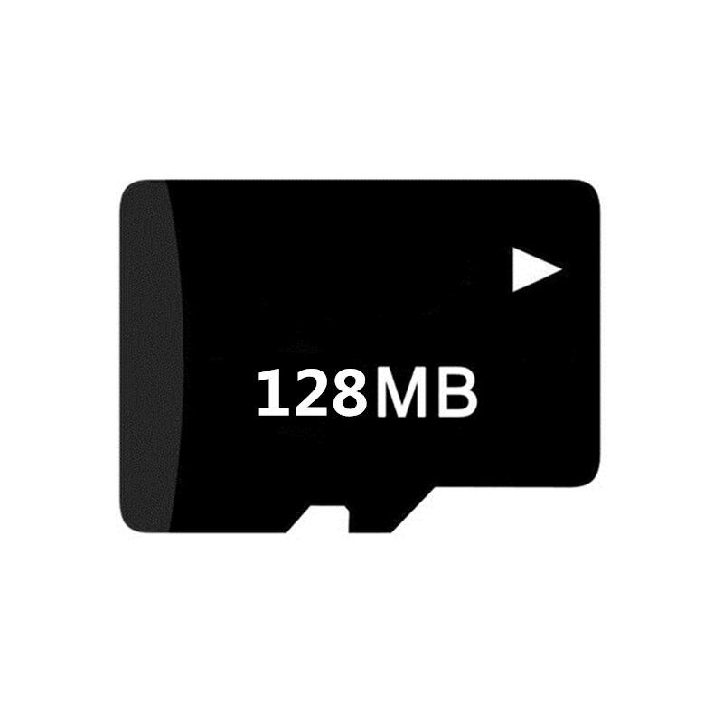 5PCS Original Quality Memory Card 128MB TF Card Micro Card For Smart Phone Micro Memorycard Cartao De Memoia For Smartphone/Tabl