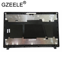 GZEELE New For Acer Aspire 5750G 5750 5750Z 5750ZG Laptop LCD Back Cover Rear Lid Top Case 15.6 LCD Screen Display Back Case