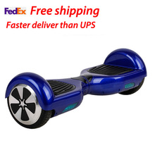 6.5 inch new style bluetooth speaker music hoverboard unicycle electric scooter sef balancing hoverboard