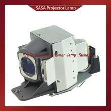 RLC-071 Lâmpada Do Projetor de Substituição com Habitação para VIEWSONIC PJD6253 PJD6383 PJD6383s PJD6553w PJD6683w PJD6683w