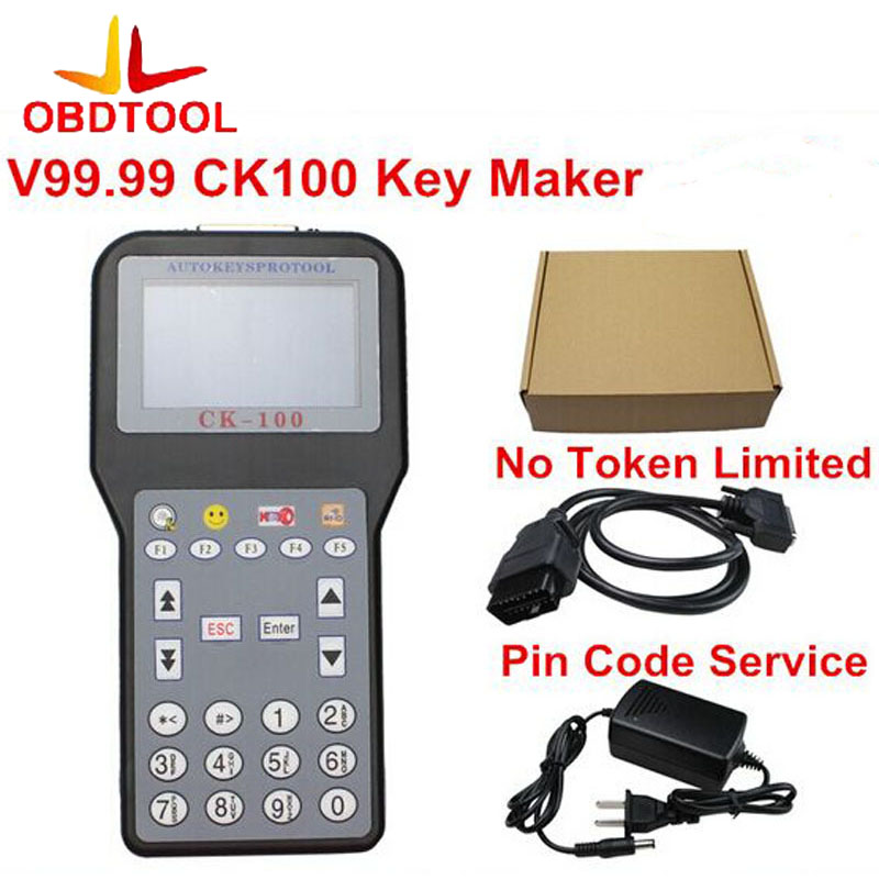 Newest V99.99 CK-100 CK100 Auto Key Programmer NO Tokens CK100 Key Programmer CK 100 Programmer SBB Update Version стул no name ck 036