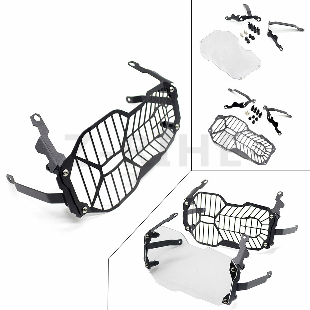 Motorcycle 2017 NEW Headlight Grille Guard Cover Protector For BMW F800GS Adventure ADV F700GS F650GS Twin 2008 2009 2010-2016 arashi motorcycle radiator grille protective cover grill guard protector for 2008 2009 2010 2011 honda cbr1000rr cbr 1000 rr