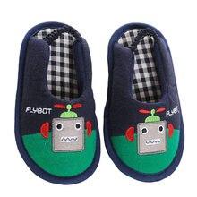 Брендовые детские тапочки для малышей; Обувь маленьких мальчиков;