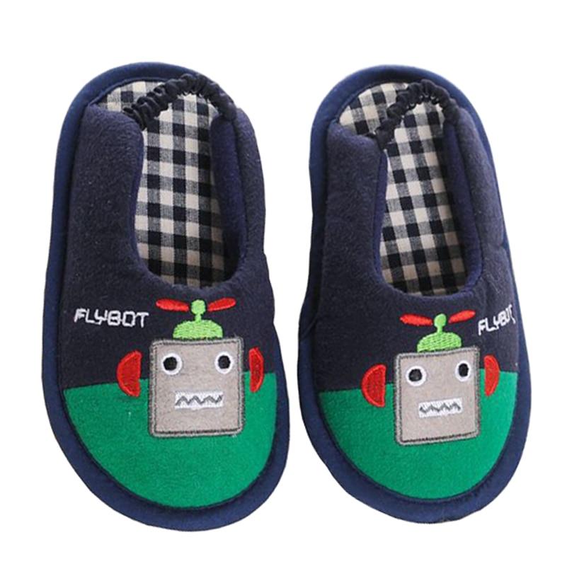Brand copii copii papuci pentru copii mici băiat pantofi desen animat anime interior pietriș moale acasă apartamente copii casual garden flip flops