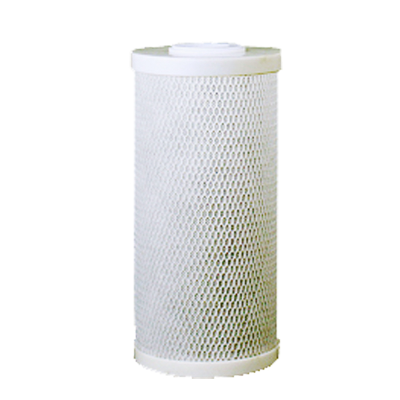 10 Heavy Activated Carbon Block Filter Cartridge for Water Filter CTO-10B 2pcs 20 universal water filter activated carbon cartridge filter 20 inch cto block carbon filter water purifier