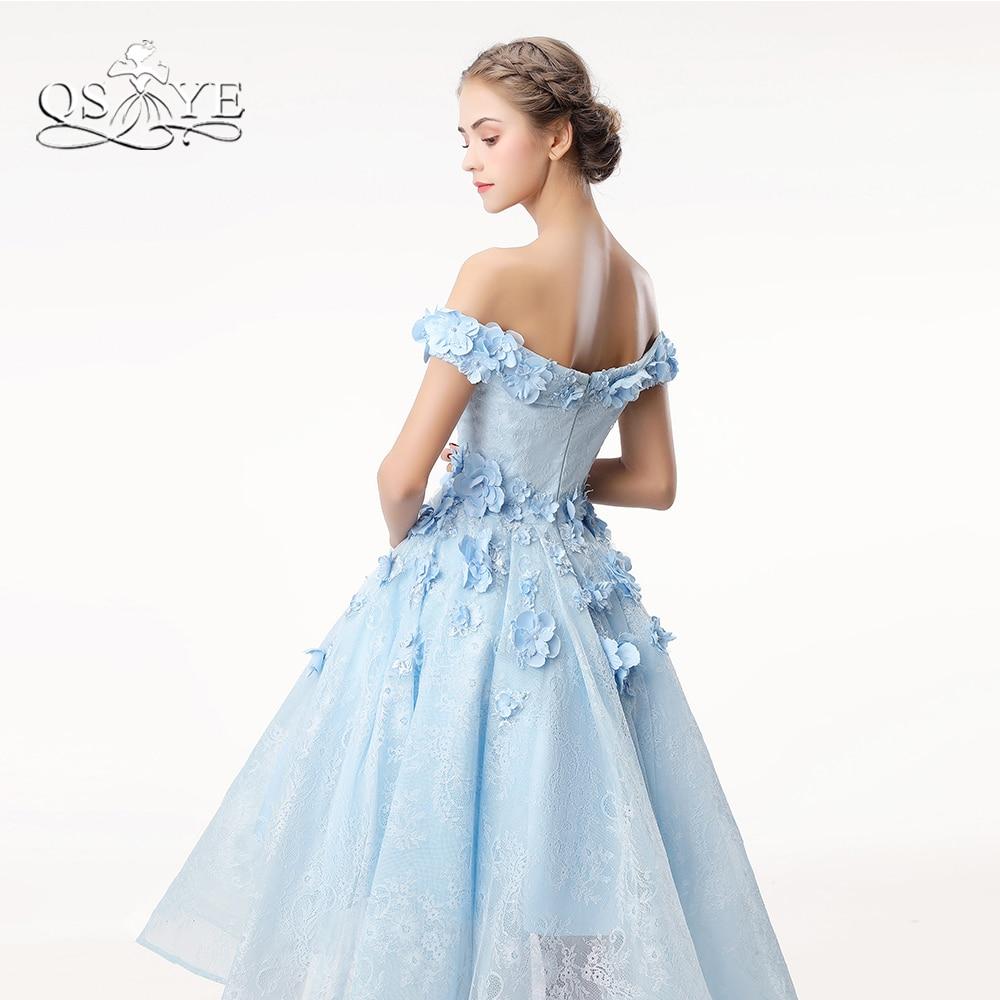 Tolle Hallo Lo Prom Kleider Galerie - Hochzeit Kleid Stile Ideen ...