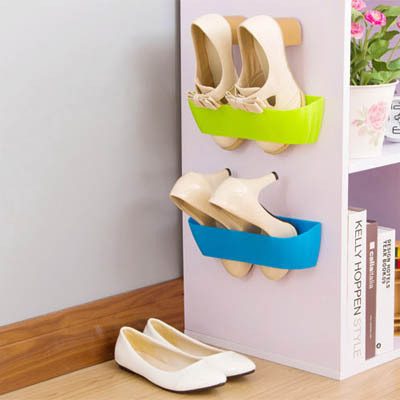 paste the three dimensional wall hanging shoe rack creative diy combination shoe storage rack singlein shoe racks u0026 organizers from home u0026 garden on