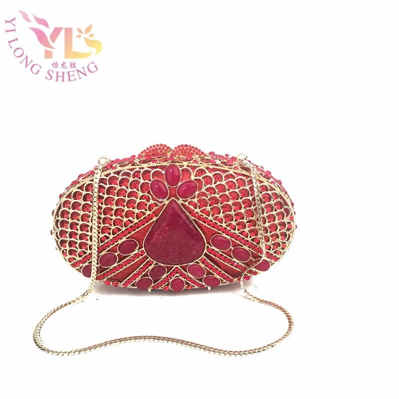 Damen Designer Clutch Bags zum Verkauf Ei Form Designer Abend - Handtaschen