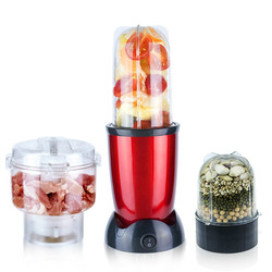 Coffee Grinders The food machine is a mini mini. Baby infant feeding soybean milk grinding electric ground meat mixer.