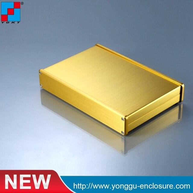Ygs 038 202 32 130mm Wxh L Metal Project Box
