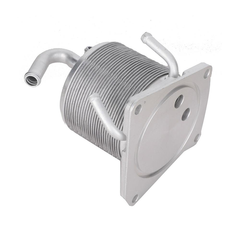Image 3 - Модернизированный масляный радиатор передачи CVT для Nissan 2007 2012 Sentra/2011 2014 Juke/2008 2018 Rogue/2012 2018 Versa Sedan 2160-in Маслоохладители from Автомобили и мотоциклы