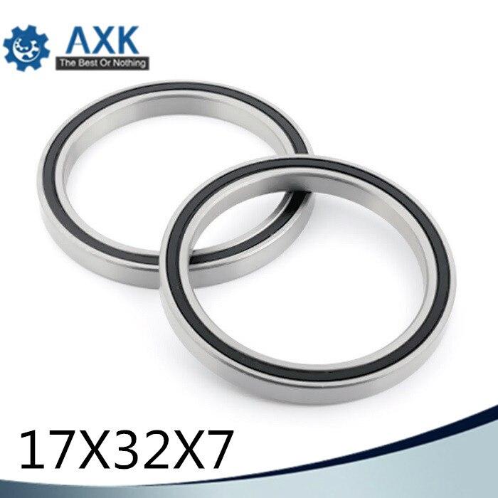 17327 Non-standard Ball Bearings ( 1 PC ) 17*32*7 mm17327 Non-standard Ball Bearings ( 1 PC ) 17*32*7 mm