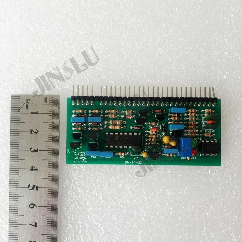 MOSFET ARC200 200A модуль управления PCB и приводной модуль PCB для инверторного сварочного аппарата ARC160 ARC200