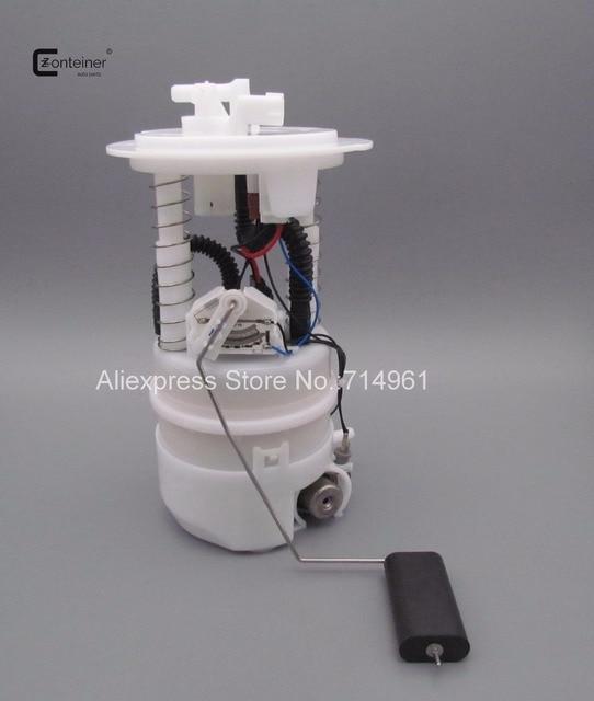 17040 CB00A pompa paliwa pompa paliwowa montaż Murano 09 14 pompy comple 17040 1AA0C