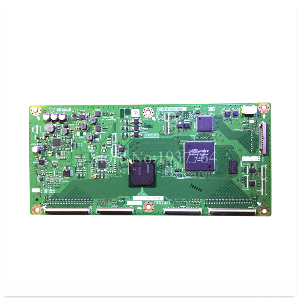 good working High-quality for original second-hand RUNTK4909TP CPWBX4909TP logic board