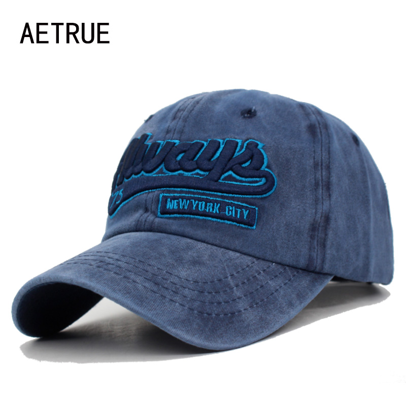 AETRUE Baseball Cap Men Dad Snapback Caps Women Brand Homme Hats For Men Bone Gorras Casquette Fashion Embroidery Cotton Cap Hat aetrue brand men snapback caps women baseball cap bone hats for men casquette hip hop gorras casual adjustable baseball caps