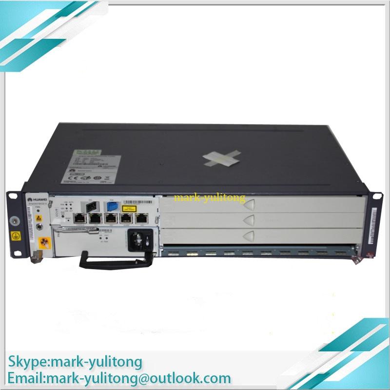 Digital Subscriber Line Access Multiplexer Ip Dslam Smartax Hua Wei Ma5616 10ge Exquisite Craftsmanship; Cellphones & Telecommunications