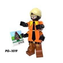 Hot Ninja Motorcycle Building Blocks Bricks toys Compatible legoINGly Ninjagoed Ninja for kids gifts Carmadon Kai Jay Zane Cole (China)