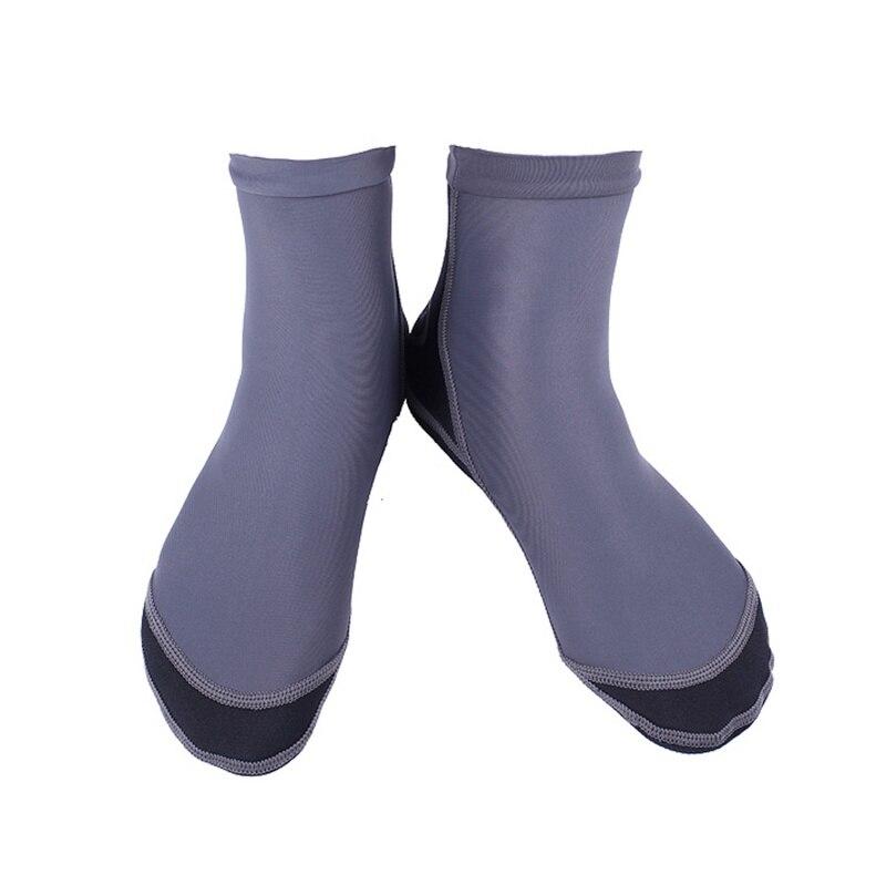 Diving Socks Neoprene Nylon 1.5mm Snorkeling Socks Diving Shoes Beach Socks Water Sport Accessories